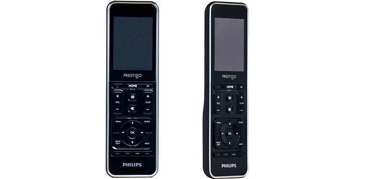 Philips Universal-Fernbedienung Prestigo SRT9320 für 59,95 Euro