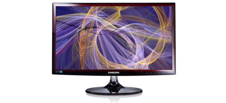 Samsung SyncMaster S27B350H für 199,00 Euro bei Amazon