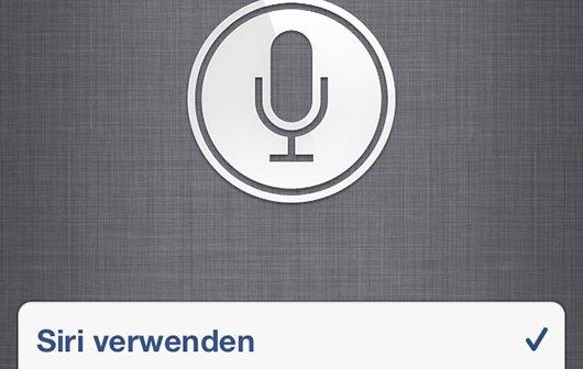 Siri: Ein Militär-Projekt, das fast bei Android gelandet wäre