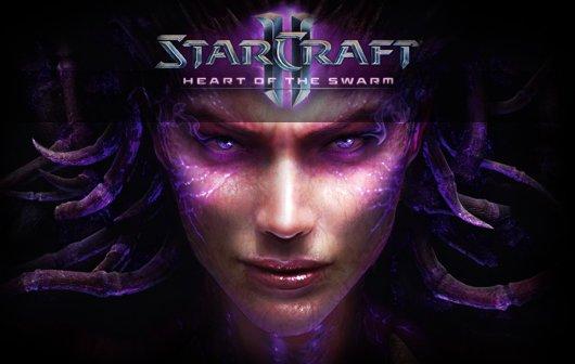 Starcraft 2 - Heart of the Swarm: Opening Cinematic veröffentlicht