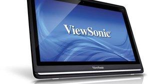 Viewsonic VSD 240