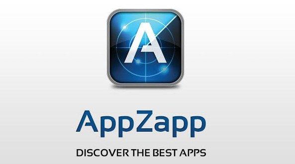 AppZapp: App-Schnäppchenführer in neuer Version im Play Store