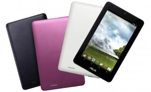 MeMO Pad: ASUS kündigt 149 $ Tablet an