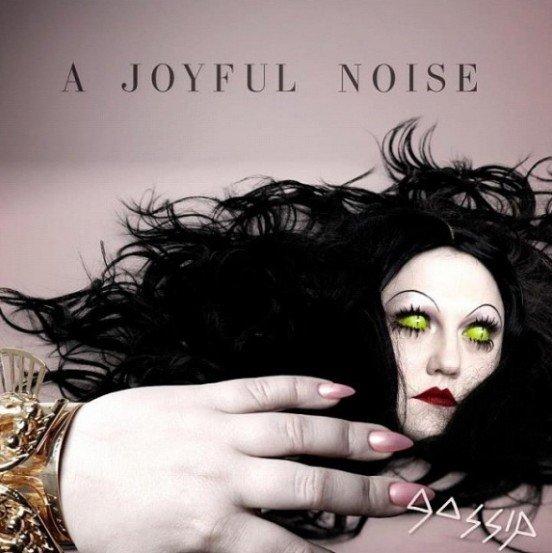 Gossip-Cover
