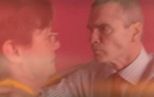 "Dinosaur Jr.: Kopfnüsse von Henry Rollins (neues Video zu ""Pierce The Morning Rain"")"