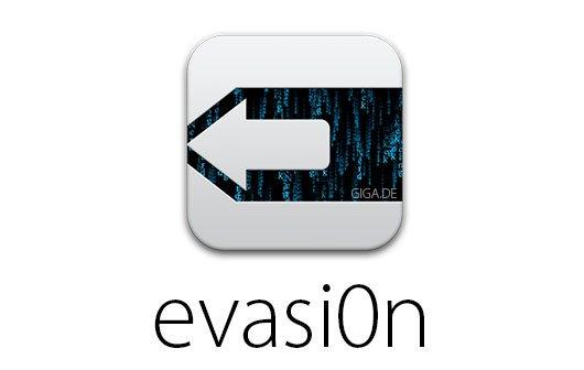 evasion 1.2 veröffentlicht: Behebt Bugs, deaktiviert OTA-Update-Meldung