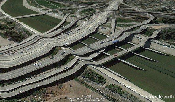 Google-Earth-Fehler