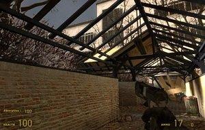 Half-Life 2 - Episode 4: Screenshots aufgetaucht