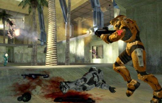 Halo 2: PC Server bleiben doch noch online