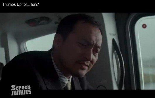 Inception - der ehrliche Trailer