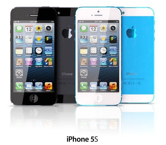 iPhone 5S: Kein Kabelloses Aufladen per Induktion