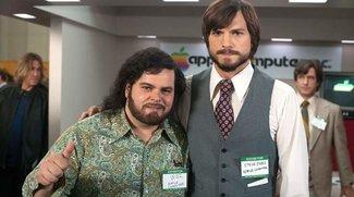 Macworld/iWorld: Ashton Kutcher und Josh Gad auf Eröffnungs-Panel