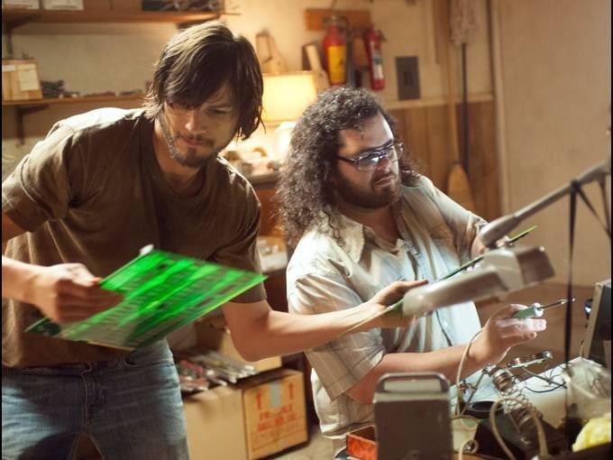Jobs-Film verzögert sich: Zeit für mehr Marketing