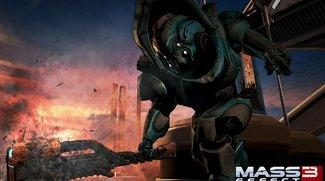 Mass Effect 3: Bioware veröffentlicht Multiplayer-Infografik zum Geburstag