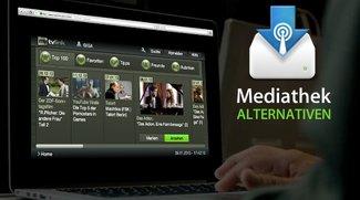 Mediathek für den Mac: Alternativen (myTVLink, fernsehsuche.de und MediathekView)