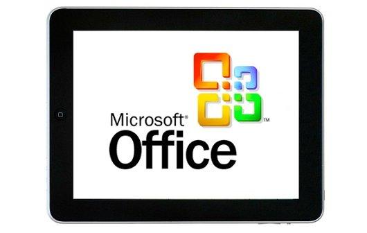 Microsoft Office: Neue Mac-Version im April 2014, iOS-Version im Oktober 2014?