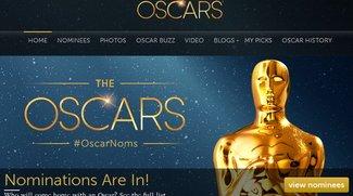Die Oscar-Nominierungen 2013 sind da: Lincoln und Life of Pi als Favoriten