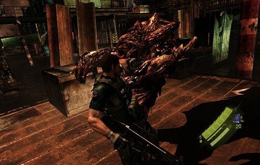 """Resident Evil 6: Verkaufszahlen litten unter """"unzureichender Zusammenarbeit"""""""
