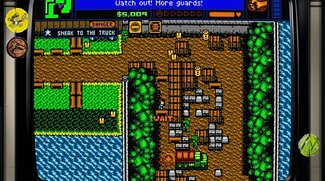 Retro City Rampage: WiiWare Version kommt in der nächsten Woche