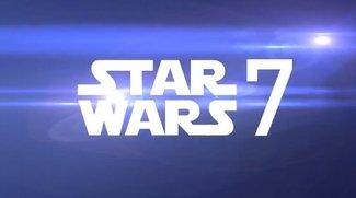Star Wars 7 von J.J. Abrams - der erste Trailer, oder so ähnlich