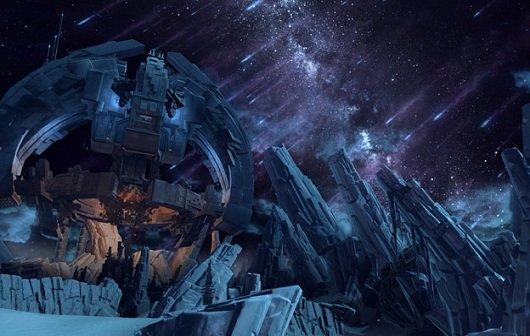 Star Wars - The Old Republic: Update 1.7 kommt morgen