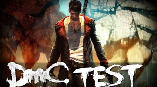 DmC: Devil May Cry Test: Die Rückkehr des Teufels