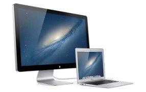 Apple Thunderbolt Display: Hinweise auf neues Modell