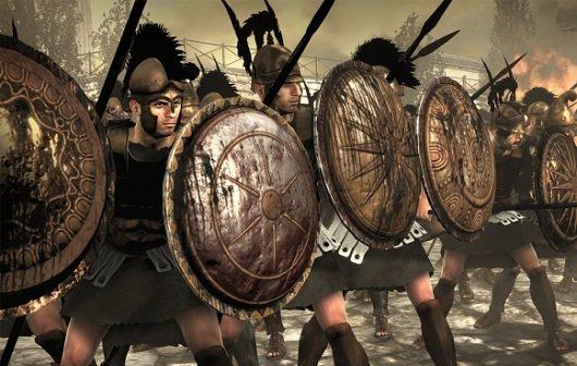 Total War - Rome 2: Neue Fraktion vorgestellt