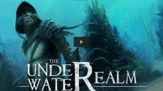 The Underwater Realm: Fantastische Indie-Kurzfilm-Serie jetzt ansehen