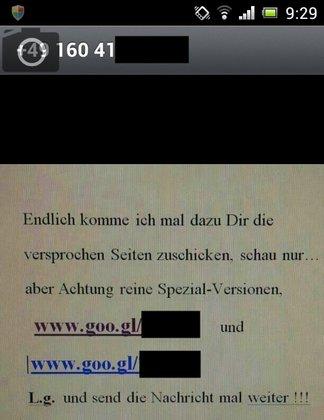 whatsapp spam 2