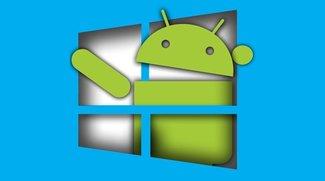 Windows 10 löscht Android-Daten bei USB-Verbindung – ist dein Smartphone auch betroffen?