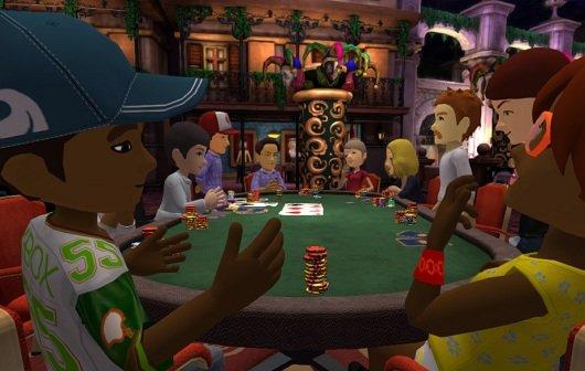 World Series of Poker - Full House Pro: Landet im Frühjahr auf XBL & Windows 8