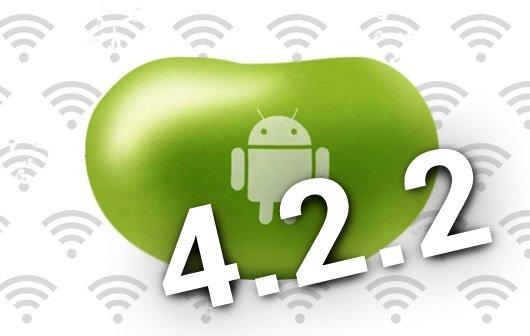 Android 4.2.2. steht in den Starlöchern - Bugfixing Update