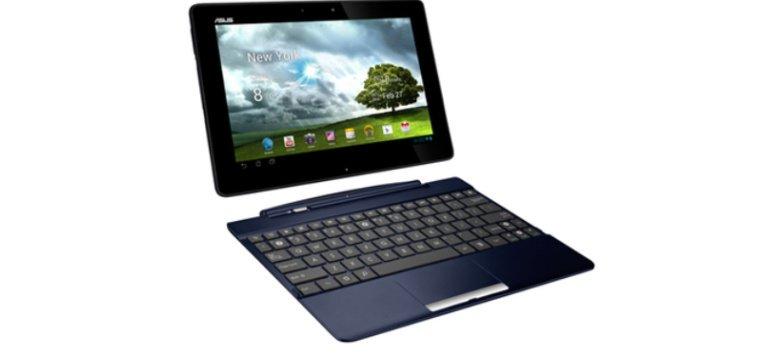 Android-Tablets mit Tastatur-Dock von Intel ab 200 Dollar
