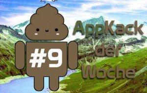 AppKack der Woche #9: Streichelwürstchen, B-Boys und Arschgesichter