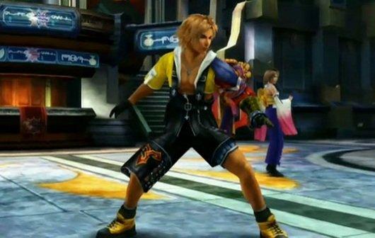 Final Fantasy X: Lebenszeichen des HD-Remakes