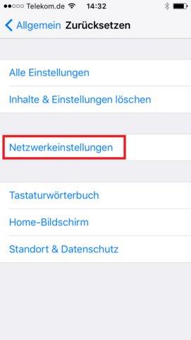 Bluetooth iPhone Problem
