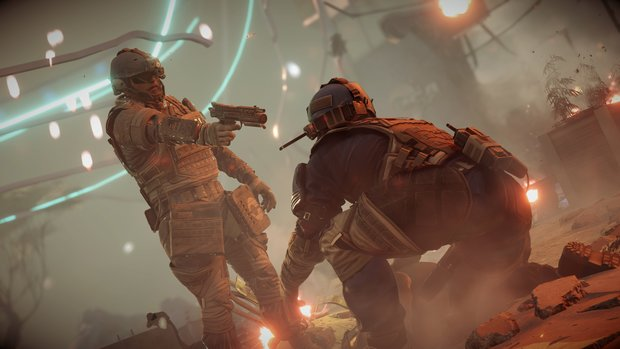 Killzone - Shadow Fall: Digitale Version wird 50 GB groß sein