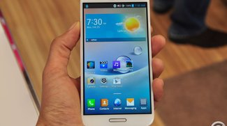 MWC 2013: LG Optimus G Pro im Hands On