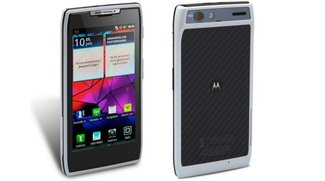 Motorola RAZR: Android 4.1.2 Update verfügbar, inkl. Anleitung