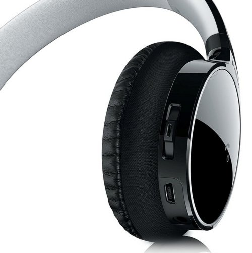 Philips Bluetooth-Stereo-Headset SHB9100 Detail