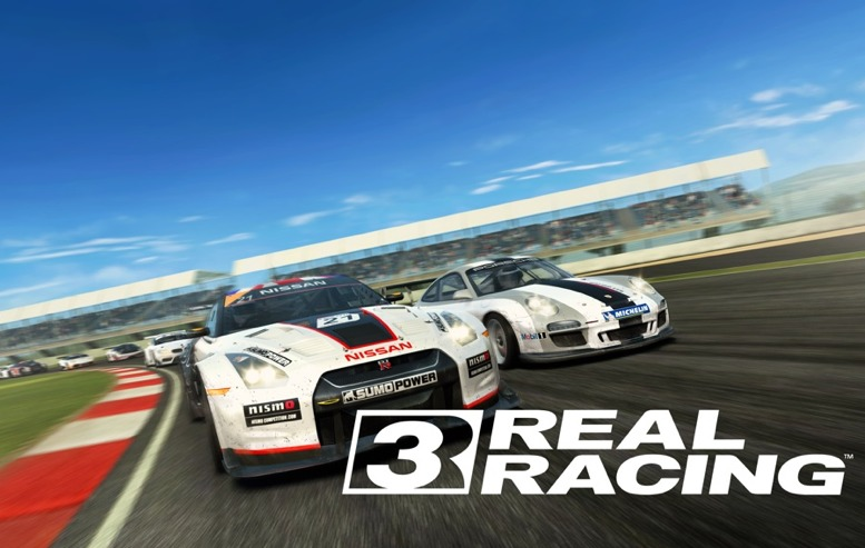 Real Racing 3 2013 Android