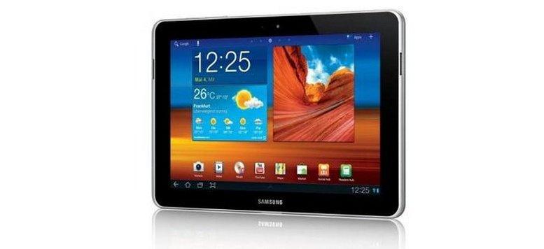 Samsung Galaxy Tab 10.1N (Wi-Fi+3G) für 319,90 statt 355,00 Euro