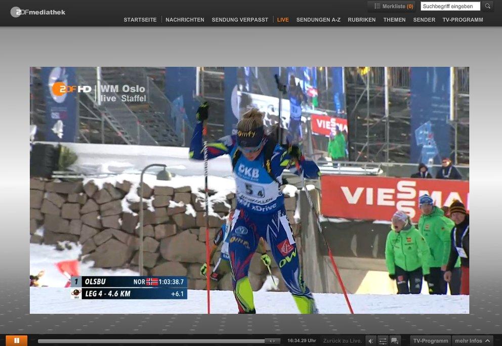 ZDF-Live-Stream