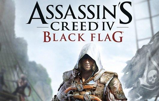 Assassin's Creed 4 - Black Flag: Boxart aufgetaucht