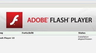 Adobe Flash Player Test - ist Flash richtig installiert?