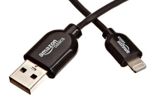 Lightning Kabel von Amazon: Günstiger und von Apple genehmigt
