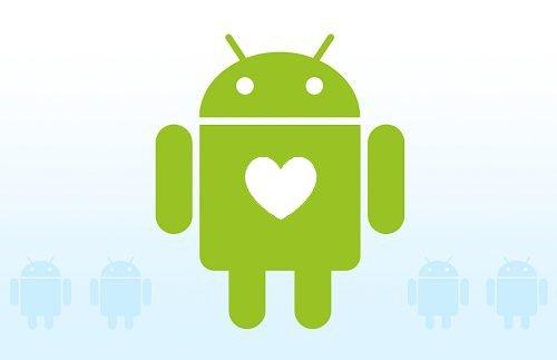 Die beliebtesten Apps für Android in Deutschland (Infografik)
