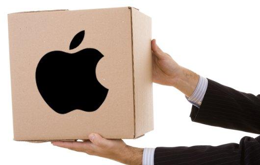 MacBook Pro Retina und Co: Widerruf und Rückgabe