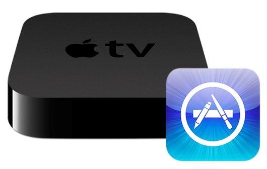 Apple TV: Lieferungen an Apple USA könnten Hinweis für neues Modell sein